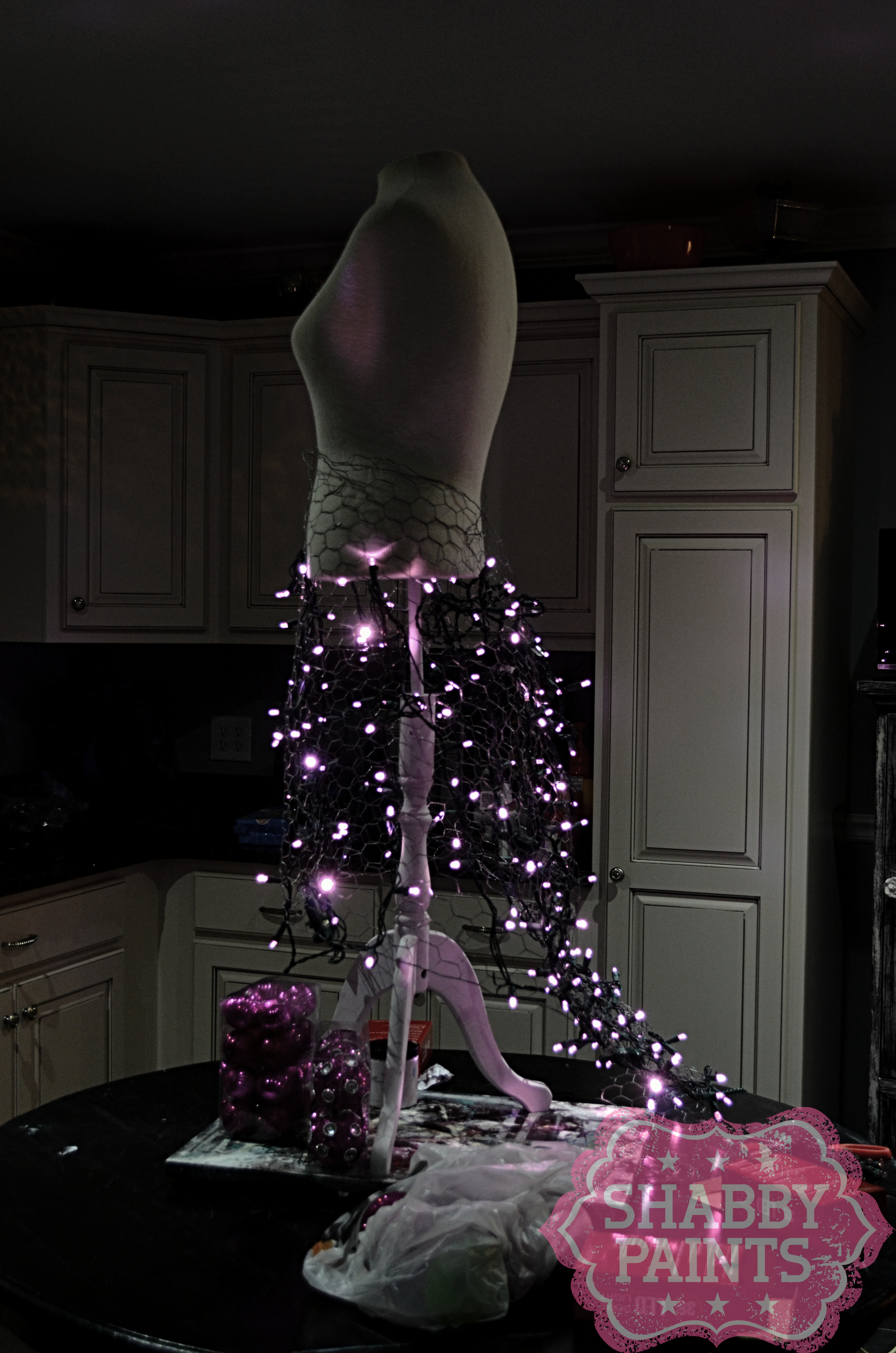 Cheap Christmas Tree Skirt