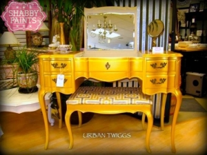 urban twiggs vibrant gold