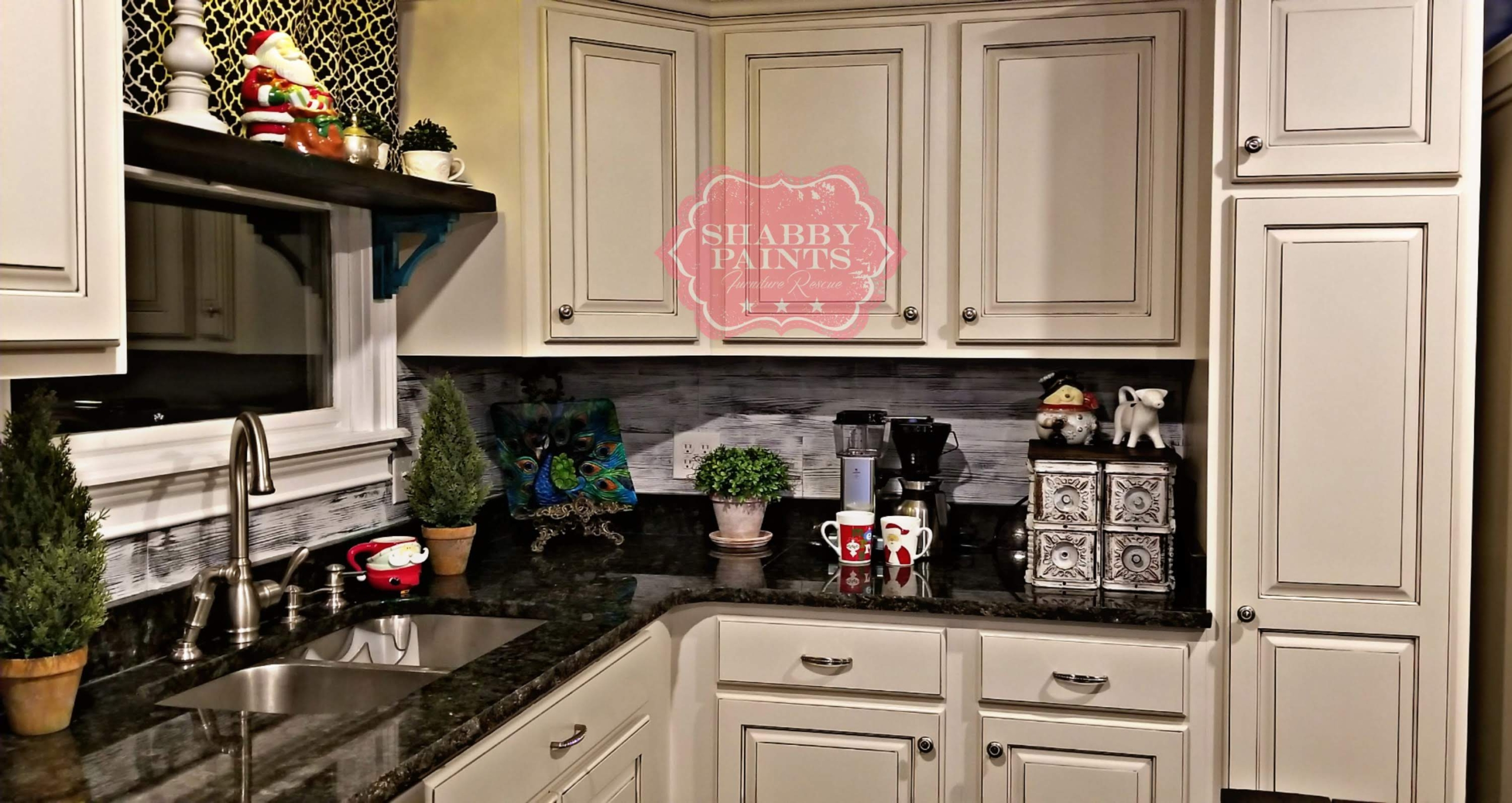 - Kitchen Update On A Budget - Shabby Paints