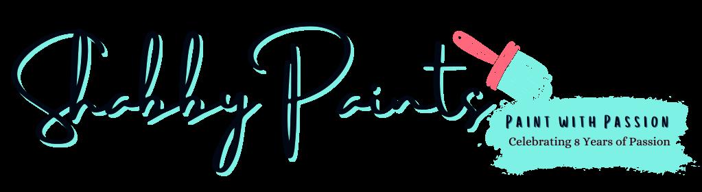 Shabby Paints Logo